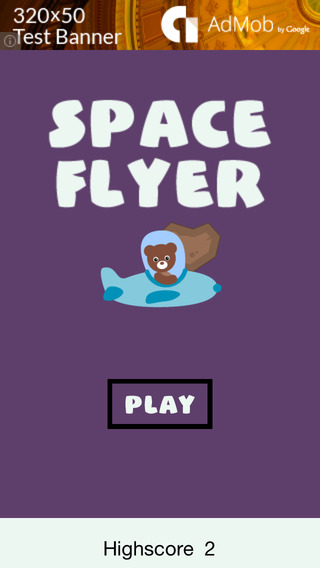 Space-Flyer