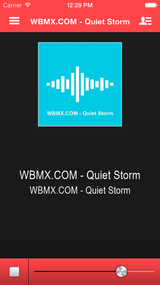 WBMX.COM - Quiet Storm