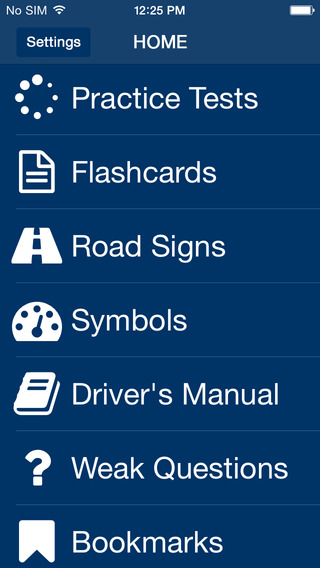 Arkansas DMV Practice Test 2015 – US Drivers License Learner Permit Exam Prep Best Practice Question