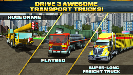 Factory Monster Truck Car Parking Simulator Game - Real Driving Test Sim Racing Games