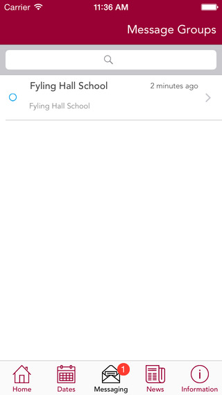 玩免費教育APP|下載Flying Hall School app不用錢|硬是要APP