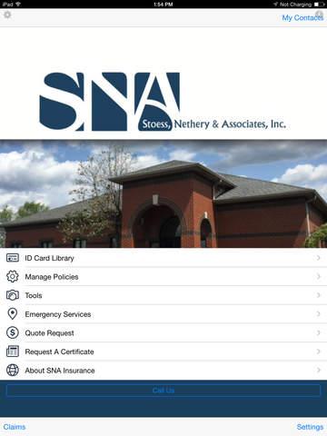 SNA Insurance HD