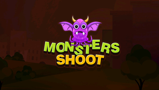 Monsters Shoot
