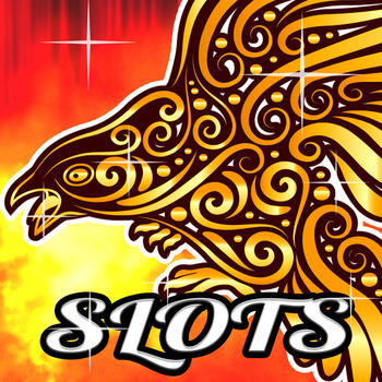 AAA Big Golden Star Slots - Spin the wheel to hit the supreme jackpot 遊戲 App LOGO-硬是要APP