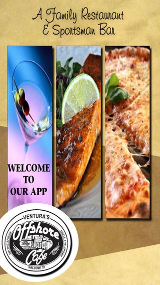 Ventura's Restaurants