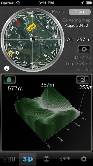 Altimeter Multi Pro