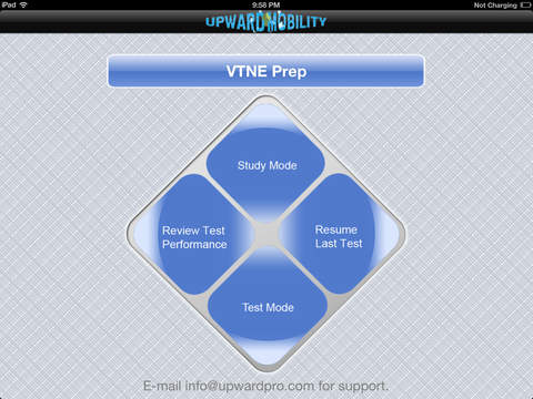 VTNE Exam Prep / Veterinary Technician Training iPad Screenshot 1