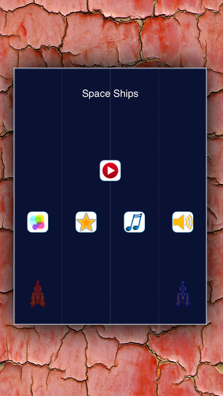 Space - Ships