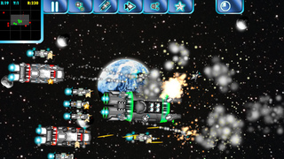 Screenshot #6 for Space Borders: Alien Encounter