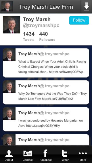Troy Marsh Law Firm