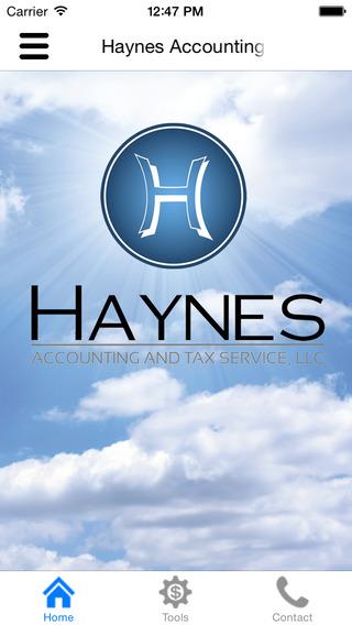 Haynes Accounting and Tax Service LLC