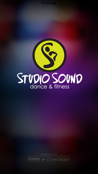 Studio Sound – Dance Fitness