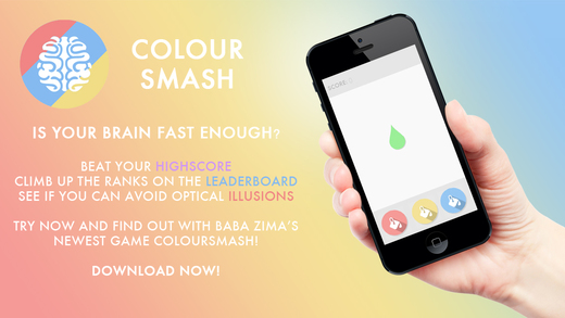 Coloursmash US UK