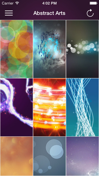 Abstract Arts