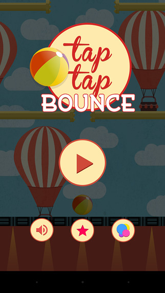 Tap Tap Bounce FREE