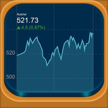 Nutshel Stocks - Fundamental Analysis for Investors LOGO-APP點子