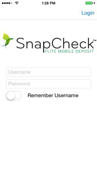 SnapCheck