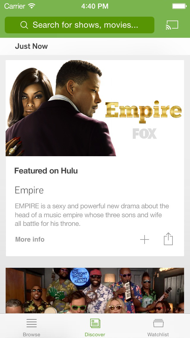 Remotely Control Hulu Plus On Xbox, PS3 Or PS4, Using Your Mobile (Or ...