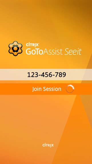GoToAssist Seeit