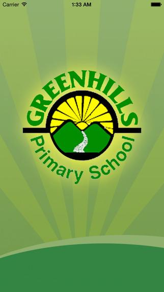 Greenhills Primary School - Skoolbag