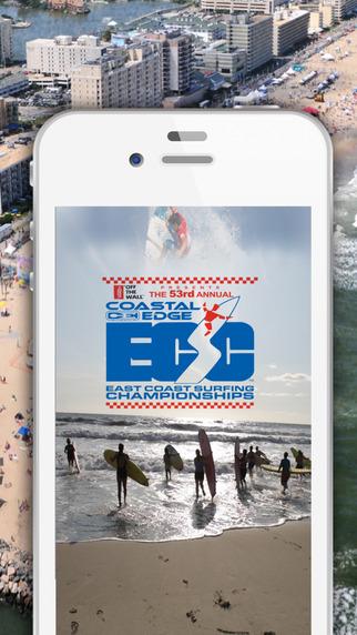 Surf ECSC