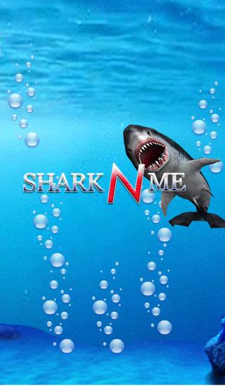 Shark N Me