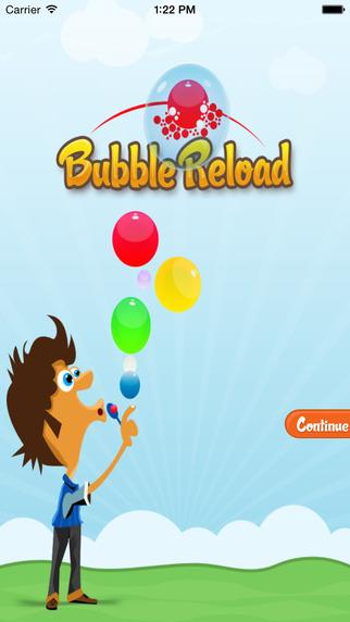 Bubble Reload
