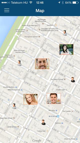 Singlemap - Free Dating