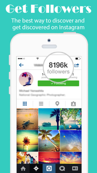 FastFollow for Instagram - Get More Followers Fast And Free
