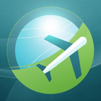 TRāT - Travel Risk Assessment Tool LOGO-APP點子
