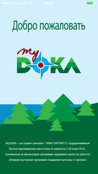 MyDoka русский