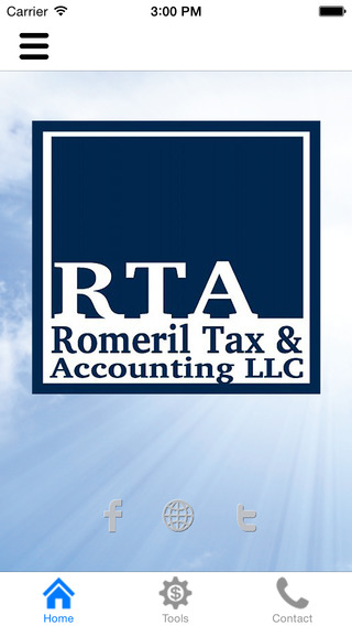 Romeril Tax Accounting LLC