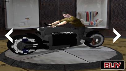 3D Super Highway Motorcycle Racing Challenge Free Game-2