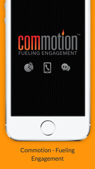 Commotion