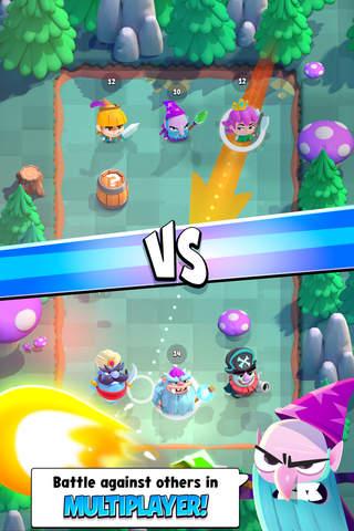 Smash Land app screenshot