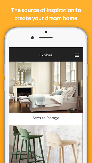 Sayduck - The right furniture for your home