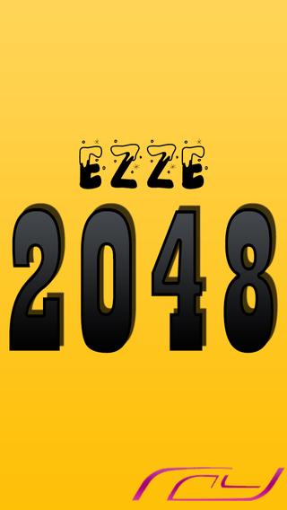Ezze 2048