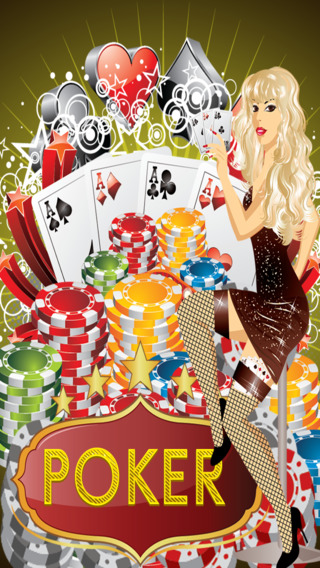 Ace Poker Face Deluxe - King Of Gambling