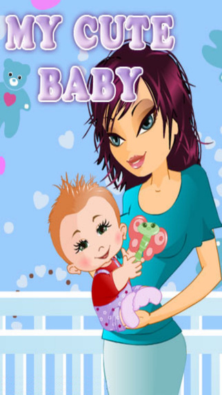 Chic Baby Care Dress Up