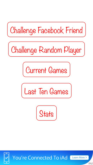 Tic Tac Toe - Challenge Friends