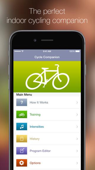 Cycle Companion