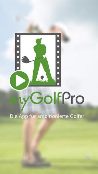 My-Golf-Pro