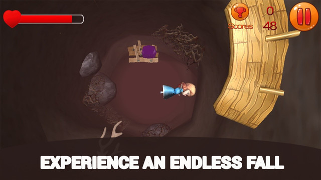 Wonderland Labyrinth 3D