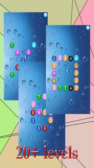 Amazing Number Quiz - Clever Brain Train Free
