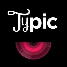 Typic - Photo Editor - iOS Store App Ranking and App Store Stats