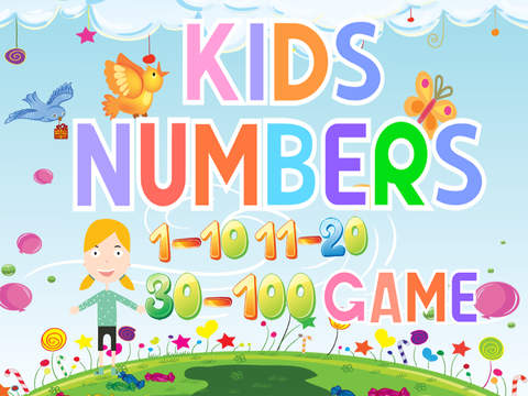 免費下載教育APP|Learn English Education Game For Kids : Learning Count Numbers app開箱文|APP開箱王