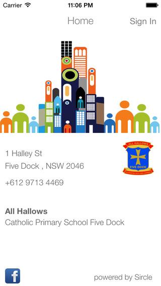 All Hallows Catholic Primary School - Five Dock