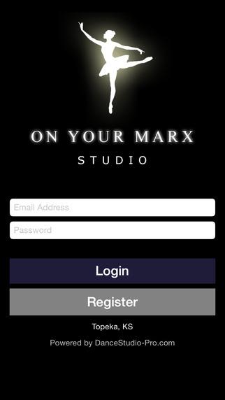 On Your Marx Studio