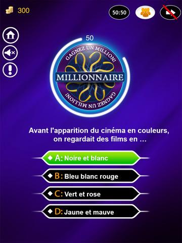 玩娛樂App|Millionnaire 2015. L'édition de Noël免費|APP試玩