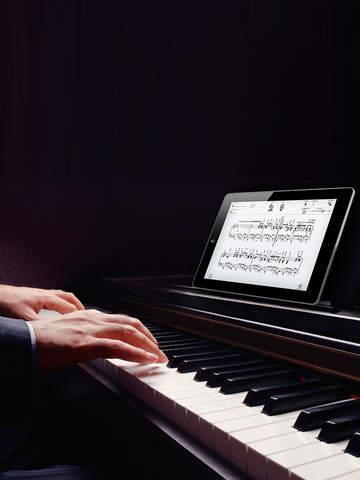 Play Chopin – Nocturne No. 8 interactive piano sheet music